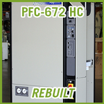 Brooks Polycold Systems PFC-672 HC Cryochiller - REBUILT