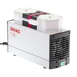 Leybold DIVAC 1.2 L - NEW