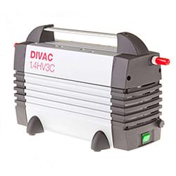 Leybold DIVAC 1.4 HV3C - NEW