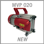 Pfeiffer MVP 020 Dry Diaphragm Vacuum Pump - NEW