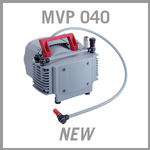 Pfeiffer MVP 040 Dry Diaphragm Vacuum Pump - NEW