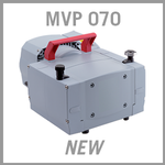 Pfeiffer MVP 070 Dry Diaphragm Vacuum Pump - NEW