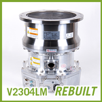 Shimadzu TMP-V2304LM Turbo Vacuum Pump (w/ Controller) - REBUILT