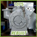 Welch DuoSeal 1375 Vacuum Pump - REBUILT