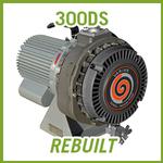 Agilent Varian TriScroll 300DS Dry Scroll Vacuum Pump - REBUILT