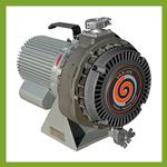 Varian 300DS Dry Scroll Vacuum Pump - REBUILT
