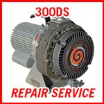 Varian TriScroll 300DS - REPAIR SERVICE