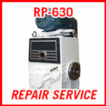 Tuthill RP-630 - REPAIR SERVICE
