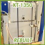 Tuthill Kinney KT-1350 Rotary Piston Vacuum Pump - REBUILT