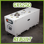 Edwards GXS250 Dry Vacuum Pump - REBUILT