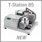 Edwards T-Station 85 Turbomolecular Pumping Station - NEW