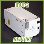 Edwards IPUP2 Dry Vacuum Pump - REBUILT