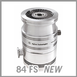 Agilent TwisTorr 84 FS Turbo Vacuum Pump - NEW