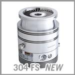 Agilent TwisTorr 304 FS Turbo Vacuum Pump - NEW