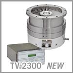 Agilent Turbo-V 2300 TwisTorr Turbo Vacuum Pump - NEW