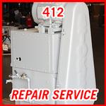 Stokes 412 - REPAIR SERVICE