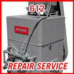 Stokes 612 - REPAIR SERVICE