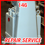 Stokes 146 - REPAIR SERVICE