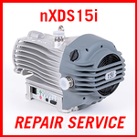 Edwards nXDS15i - REPAIR SERVICE