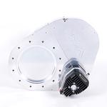 VAT 65046-PA52 ISO-200 Vacuum Pendulum Control Valve