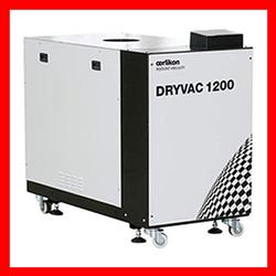 Leybold DV 1200 - REPAIR SERVICE