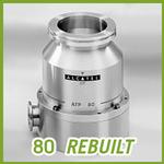 Adixen ATP 80 Turbo Vacuum Pump - REBUILT