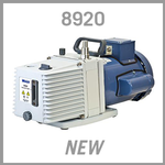 Welch GEM 8890 Direct Drive Vacuum Pump - NEW