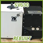 Leybold SOGEVAC SV630 Vacuum Pump - REBUILT
