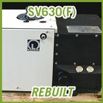 Leybold SOGEVAC SV630(F) Vacuum Pump - REBUILT
