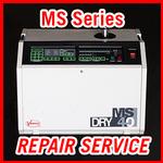 VIC MS Series Helium Leak Detectors - REPAIR SERVICE