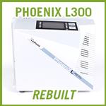 Leybold PHOENIX L300 Dry Helium Leak Detector - REBUILT