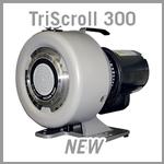 Agilent TriScroll 300 Dry Vacuum Pump - NEW