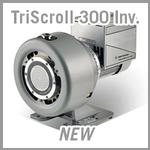 Agilent TriScroll 300 Inverter Dry Scroll Vacuum Pump - NEW