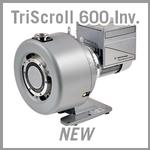 Agilent TriScroll 600 Inverter Dry Scroll Vacuum Pump - NEW