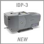 Agilent IDP-3 Dry Scroll Vacuum Pump - NEW