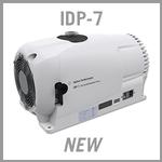 Agilent IDP-7 Dry Scroll Vacuum Pump - NEW