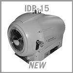 Agilent IDP-15 Dry Scroll Vacuum Pump - NEW
