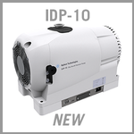Agilent IDP-10 Dry Scroll Vacuum Pump - NEW
