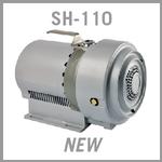 Agilent SH-110 Dry Scroll Vacuum Pump - NEW
