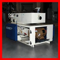 Tuthill KT-170 LP - REPAIR SERVICE