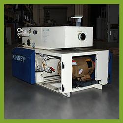 Tuthill Kinney KT-170 LP - REBUILT