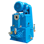 Tuthill Kinney KT150C Rotary Piston Vacuum Pump - NEW
