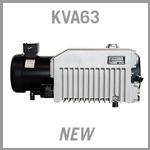 Tuthill Kinney KVA63 Rotary Vane Vacuum Pump - NEW