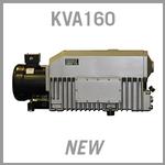 Tuthill Kinney KVA160 Rotary Vane Vacuum Pump - NEW