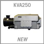 Tuthill Kinney KVA250 Rotary Vane Vacuum Pump - NEW
