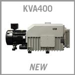 Tuthill Kinney KVA400 Rotary Vane Vacuum Pump - NEW