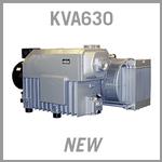 Tuthill Kinney KVA630 Rotary Vane Vacuum Pump - NEW