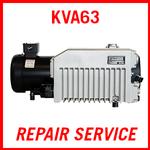 Tuthill Kinney KVA63 - REPAIR SERVICE