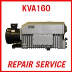 Tuthill Kinney KVA160 - REPAIR SERVICE
