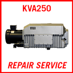Tuthill Kinney KVA250 - REPAIR SERVICE